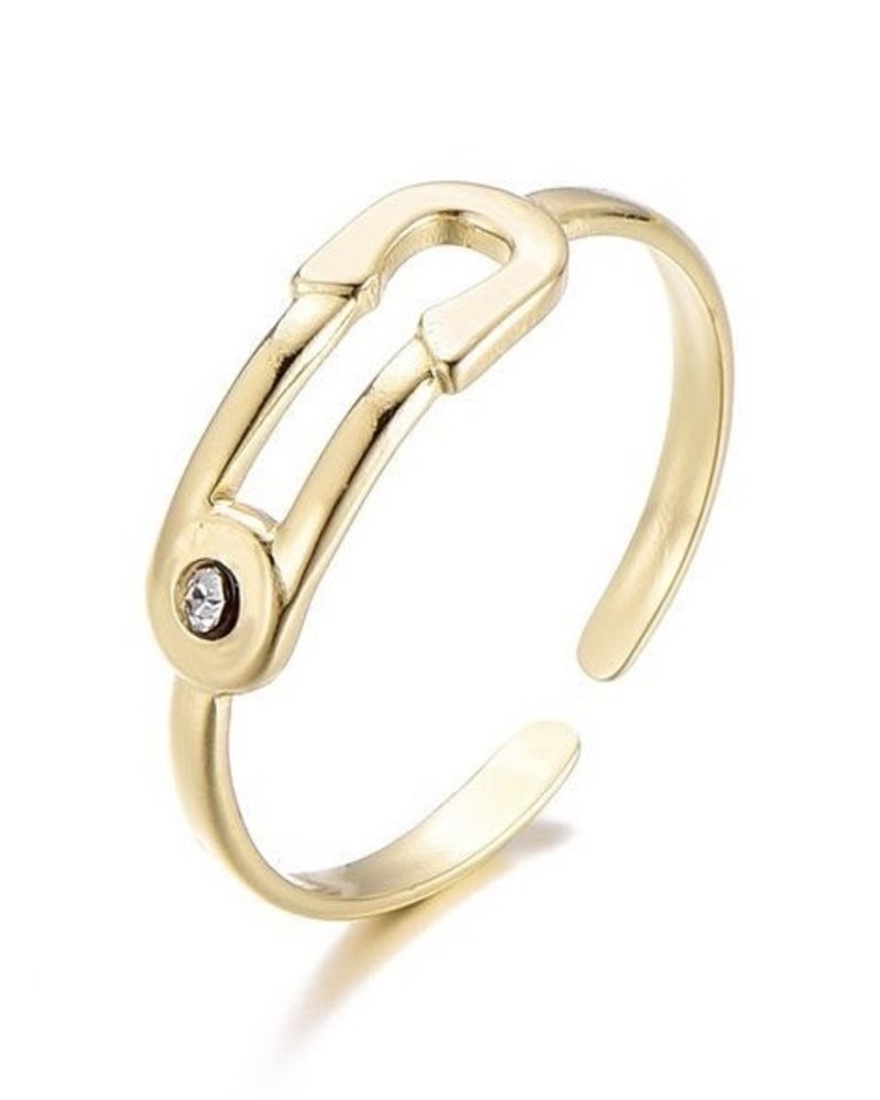 Ring - Paperclip