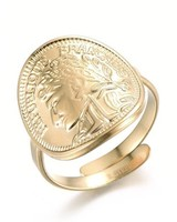 Ring - Coin