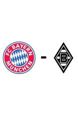 Bayern Munchen - Borussia Monchengladbach 8 januari 2021