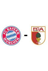 Bayern Munchen - FC Augsburg 9 april 2022