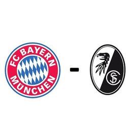 Bayern Munich - SC Freiburg