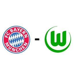 Bayern Munchen - VFL Wolfsburg