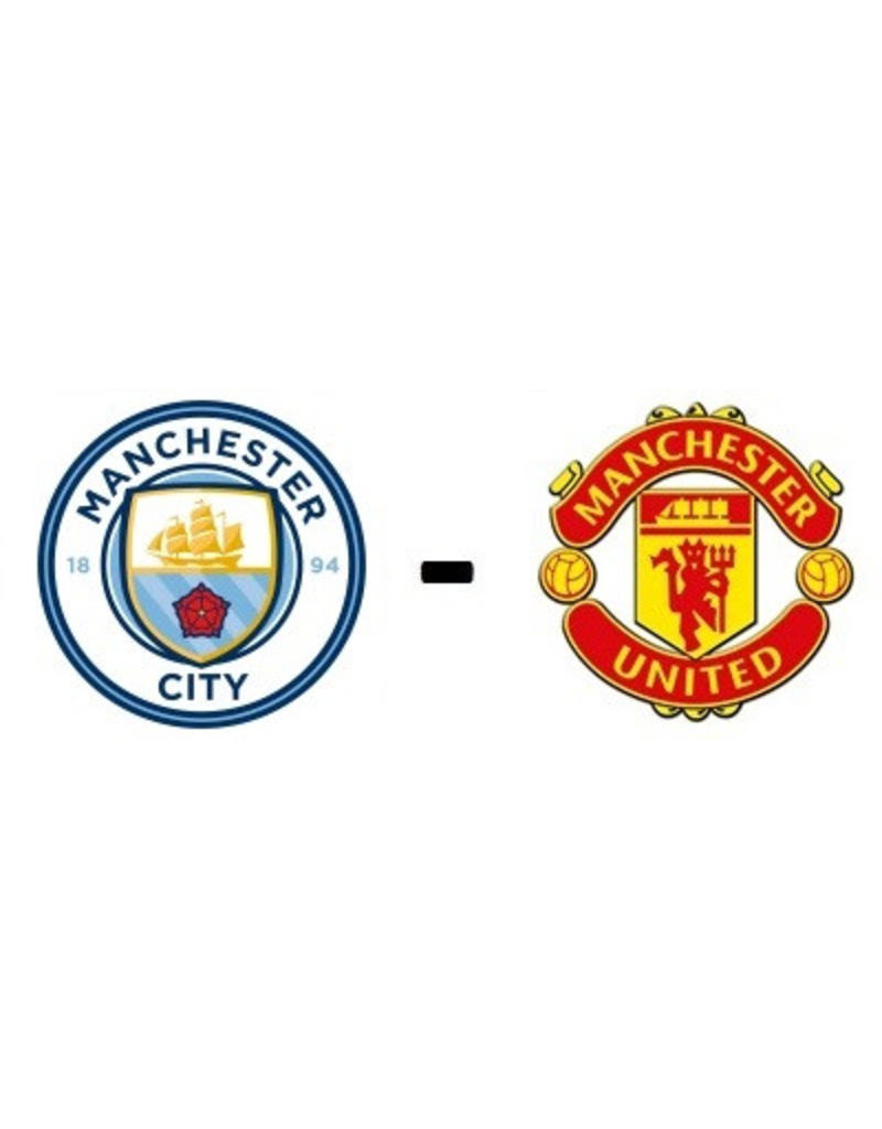 Manchester City - Manchester United 5. Marz 2022
