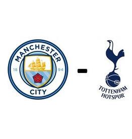 Manchester City - Tottenham Hotspur
