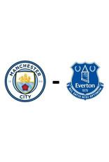 Manchester City - Everton 21 november 2021
