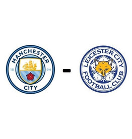 Manchester City - Leicester City