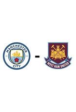 Manchester City - West Ham United 27 november 2021