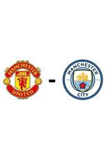 Manchester United - Manchester City 6 november 2021
