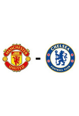 Manchester United - Chelsea 15 mei 2022