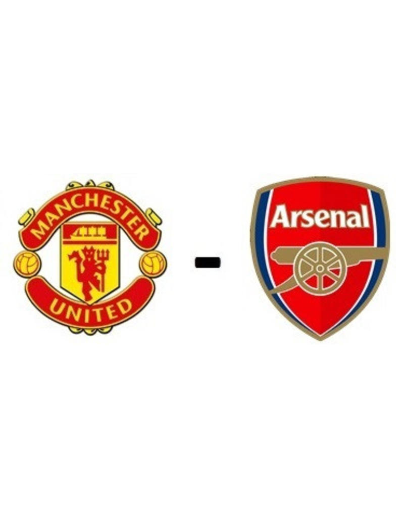 Manchester United - Arsenal 30 november 2021