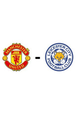Manchester United - Leicester City 2 april 2022