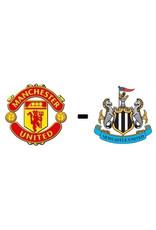 Manchester United - Newcastle United 11 september 2021