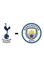 Tottenham Hotspur - Manchester City 15 augustus 2021