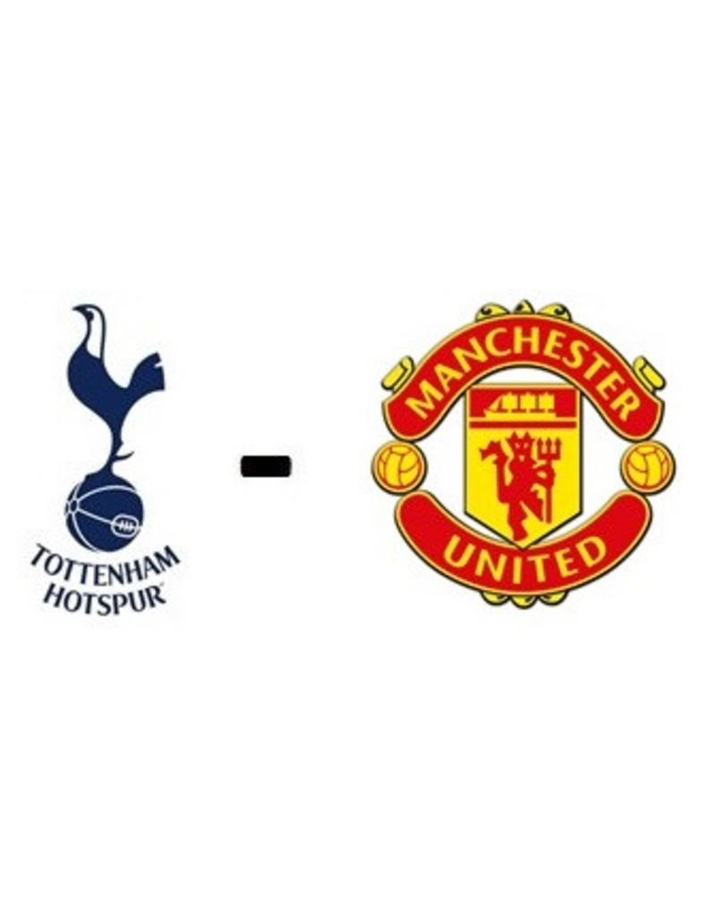Tottenham Hotspur - Manchester United 30 oktober 2021