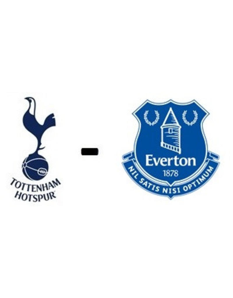 Tottenham Hotspur - Everton 5 maart 2022