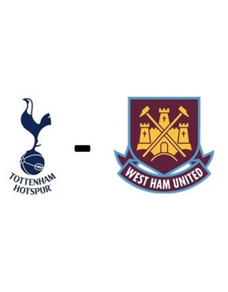Tottenham Hotspur - West Ham United 19 maart 2022