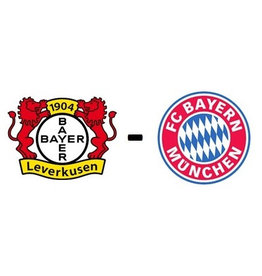 Bayer Leverkusen - Bayern Munich