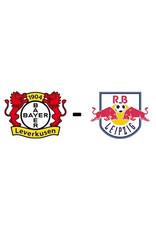 Bayer Leverkusen - RB Leipzig 16. April 2022