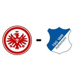 Eintracht Frankfurt - TSG Hoffenheim