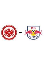 Eintracht Frankfurt - RB Leipzig 30 oktober 2021