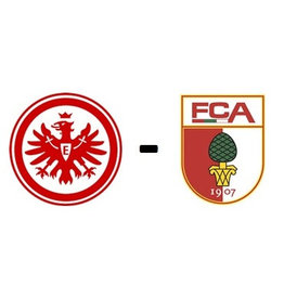 Eintracht Frankfurt - FC Augsburg