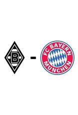 Borussia Monchengladbach - Bayern Munchen 13. August 2021