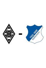 Borussia Monchengladbach - TSG Hoffenheim 14. Mai 2022