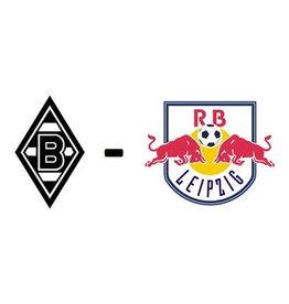 Borussia Monchengladbach - RB Leipzig