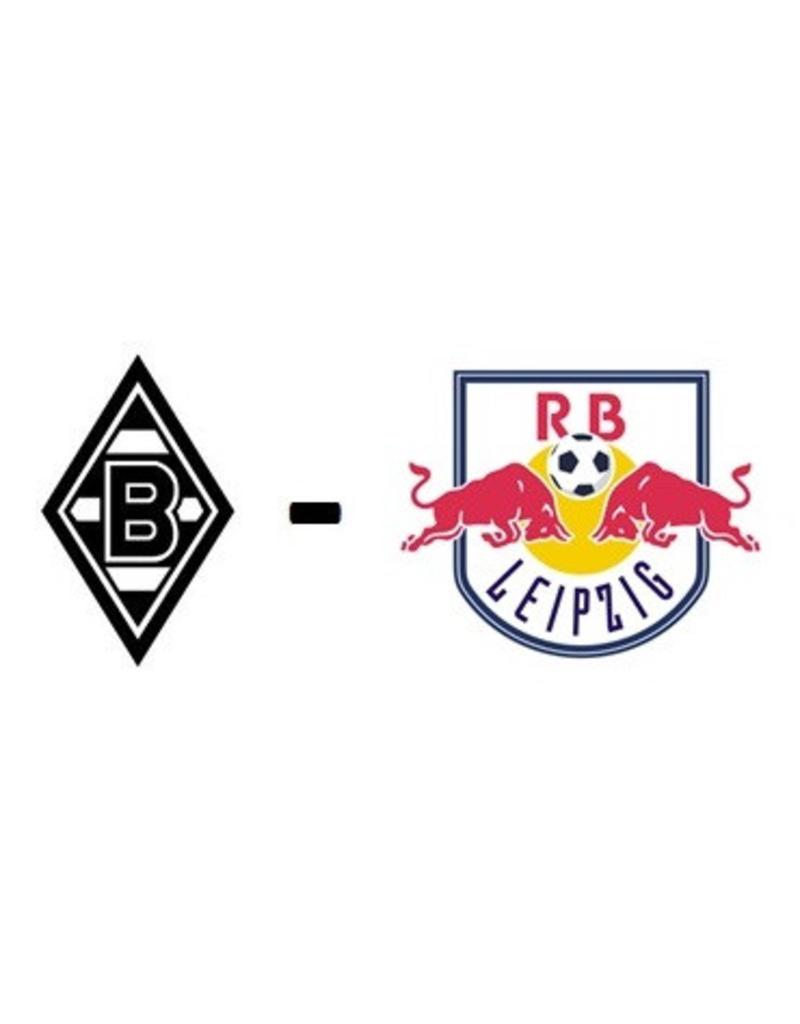 Borussia Monchengladbach - RB Leipzig 29 april 2022