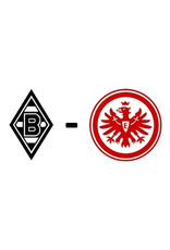 Borussia Monchengladbach - Eintracht Frankfurt 14 december 2021