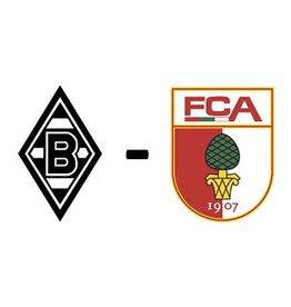Borussia Monchengladbach - FC Augsburg
