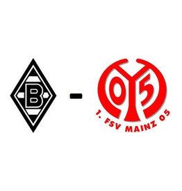 Borussia Monchengladbach - 1. FSV Mainz