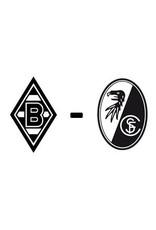 Borussia Monchengladbach - SC Freiburg 4 december 2021
