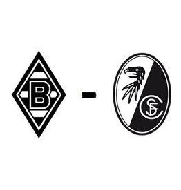 Borussia Monchengladbach - SC Freiburg