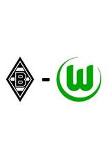 Borussia Monchengladbach - VFL Wolfsburg 26 februari 2022