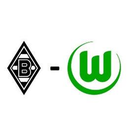 Borussia Monchengladbach - VFL Wolfsburg