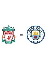Liverpool - Manchester City 2 oktober 2021