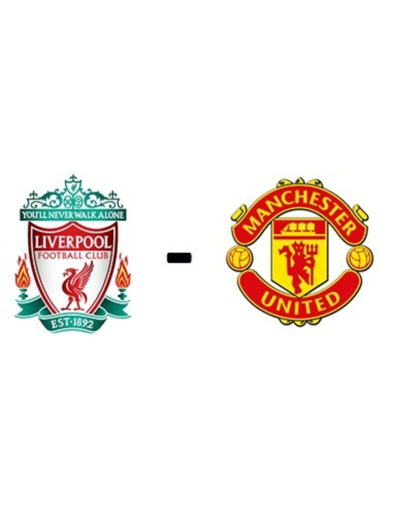 Liverpool - Manchester United 19 maart 2022