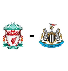 Liverpool - Newcastle United