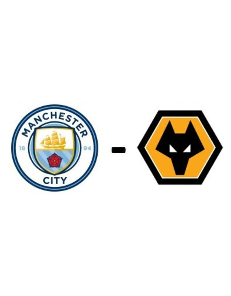 Manchester City - Wolverhampton Wanderers 11 december 2021