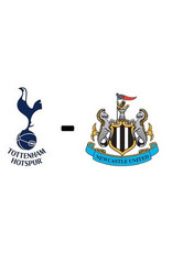 Tottenham Hotspur - Newcastle United 2 april 2022