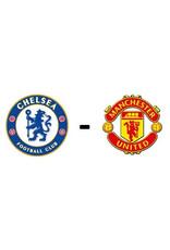 Chelsea - Manchester United 28 november 2021