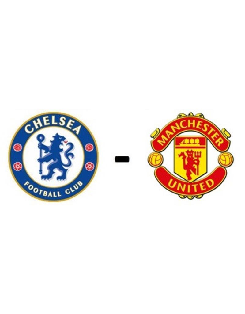 Chelsea - Manchester United 27 november 2021