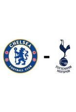 Chelsea - Tottenham Hotspur 22. Januar 2022