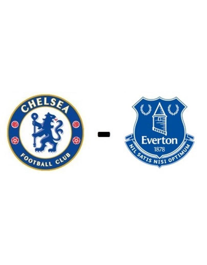 Chelsea - Everton 15. Dezember 2021