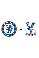 Chelsea - Crystal Palace 14 augustus 2021