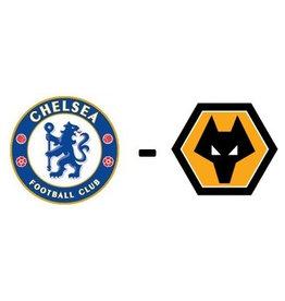 Chelsea - Wolverhampton Wanderers