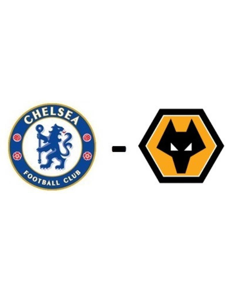Chelsea - Wolverhampton Wanderers 7 mei 2022