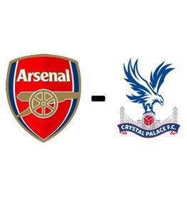 Arsenal - Crystal Palace