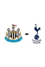 Newcastle United - Tottenham Hotspur 16 oktober 2021